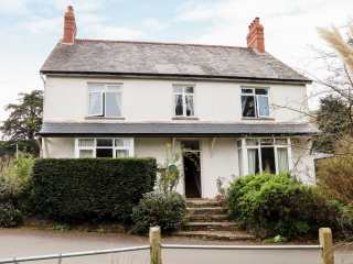 4 bedroom Cottage for rent in Watchet