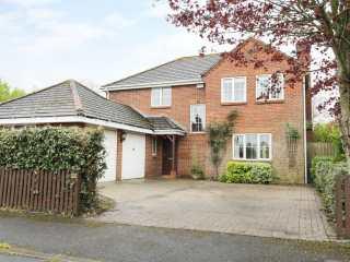 3 bedroom Cottage for rent in Wimborne