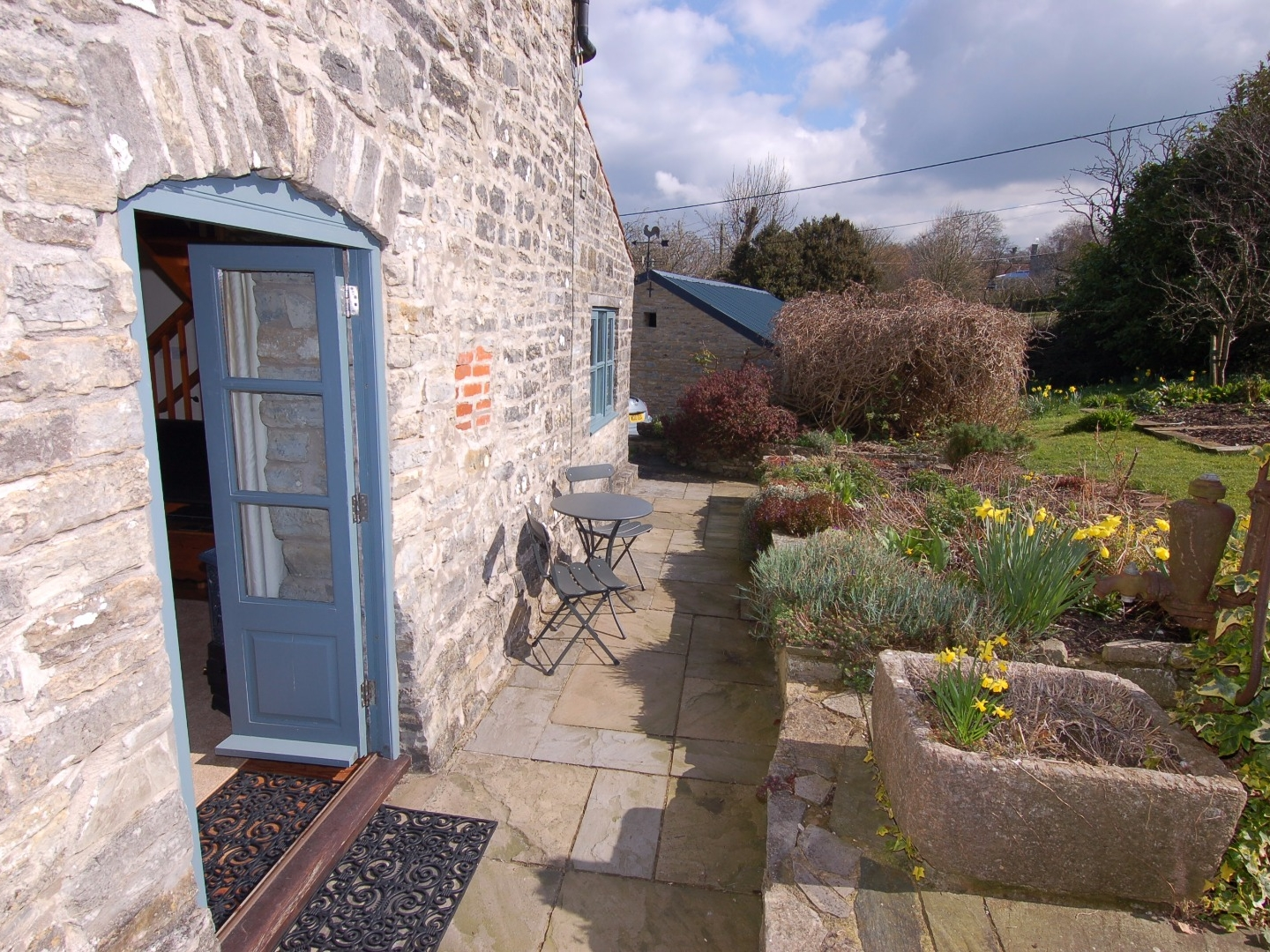 1 bedroom Cottage for rent in Wells