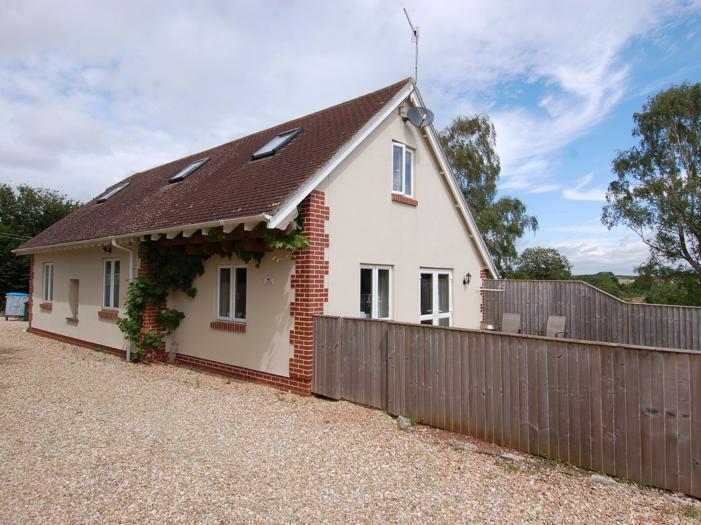 1 bedroom Cottage for rent in Dawlish