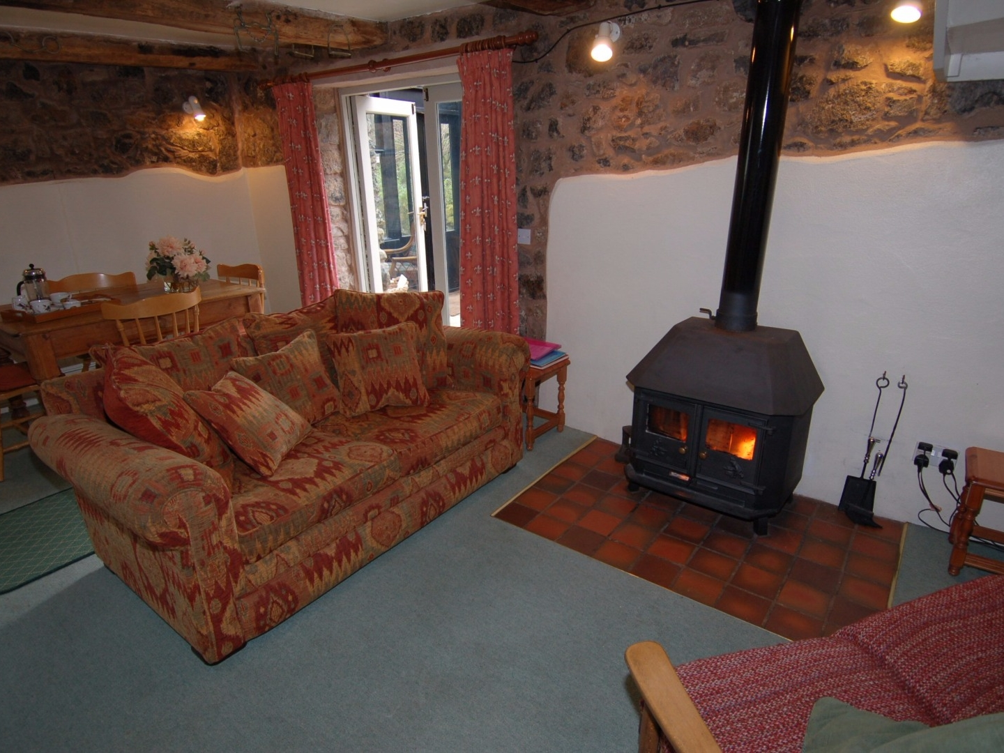 2 bedroom Cottage for rent in Newton Abbot