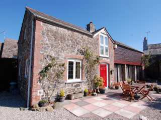 3 bedroom Cottage for rent in Okehampton