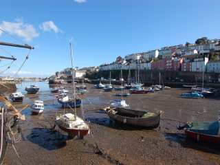 1 bedroom Cottage for rent in Brixham
