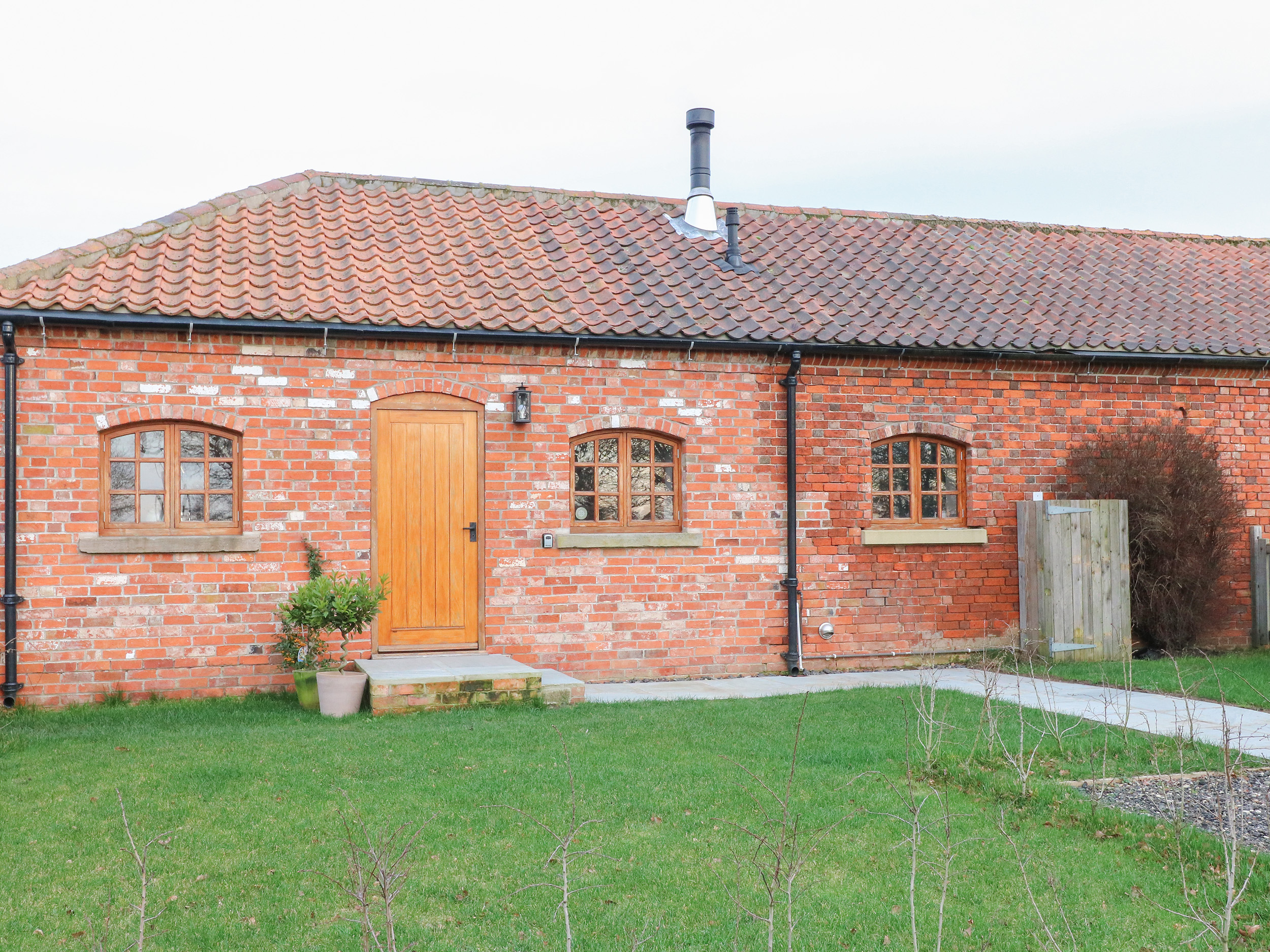 2 bedroom Cottage for rent in Lincoln