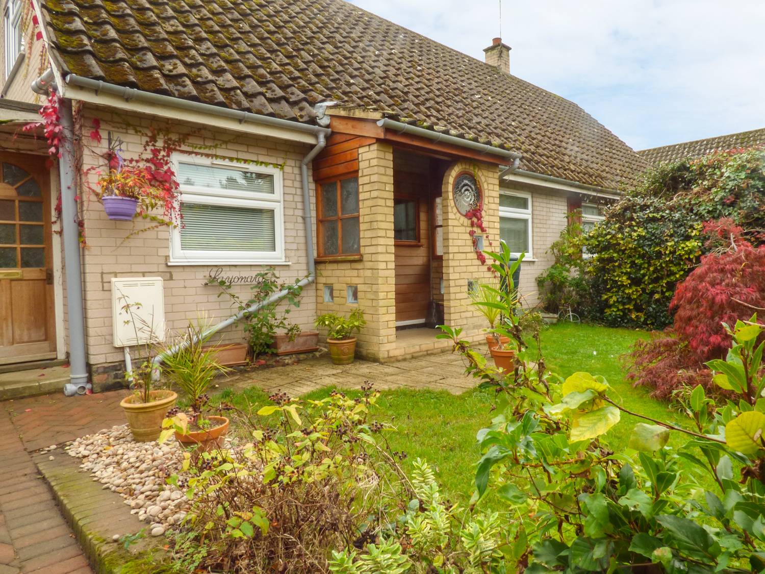 1 bedroom Cottage for rent in Wroxham