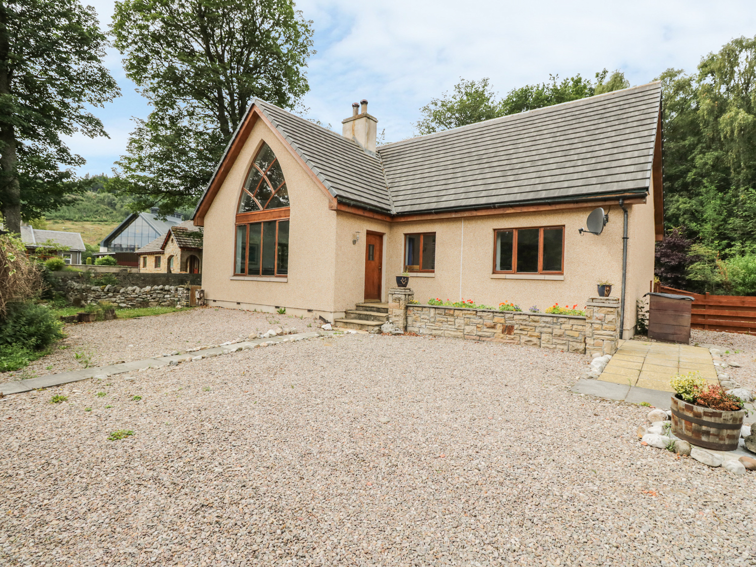3 bedroom Cottage for rent in Aberlour