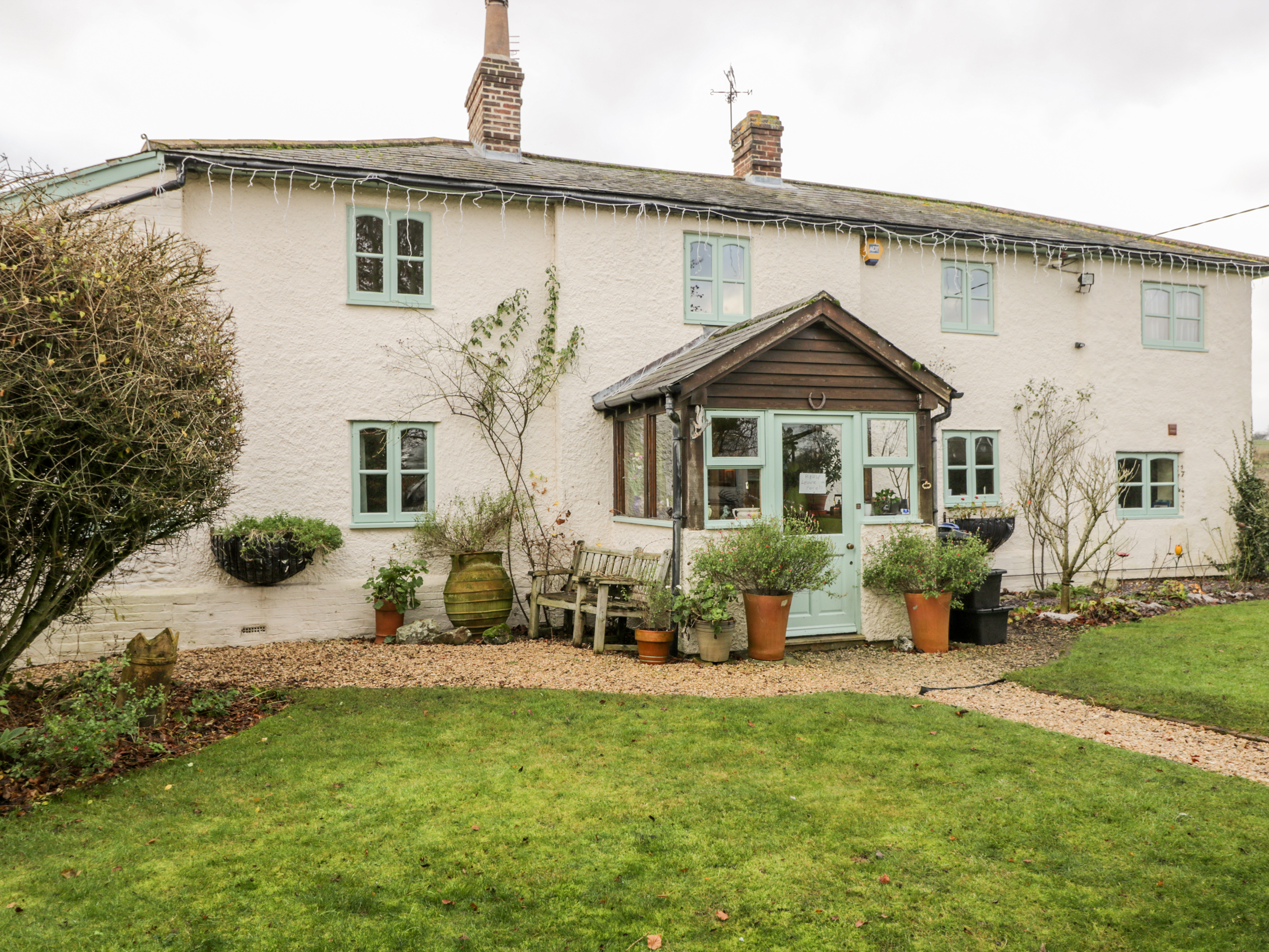 4 bedroom Cottage for rent in Pewsey