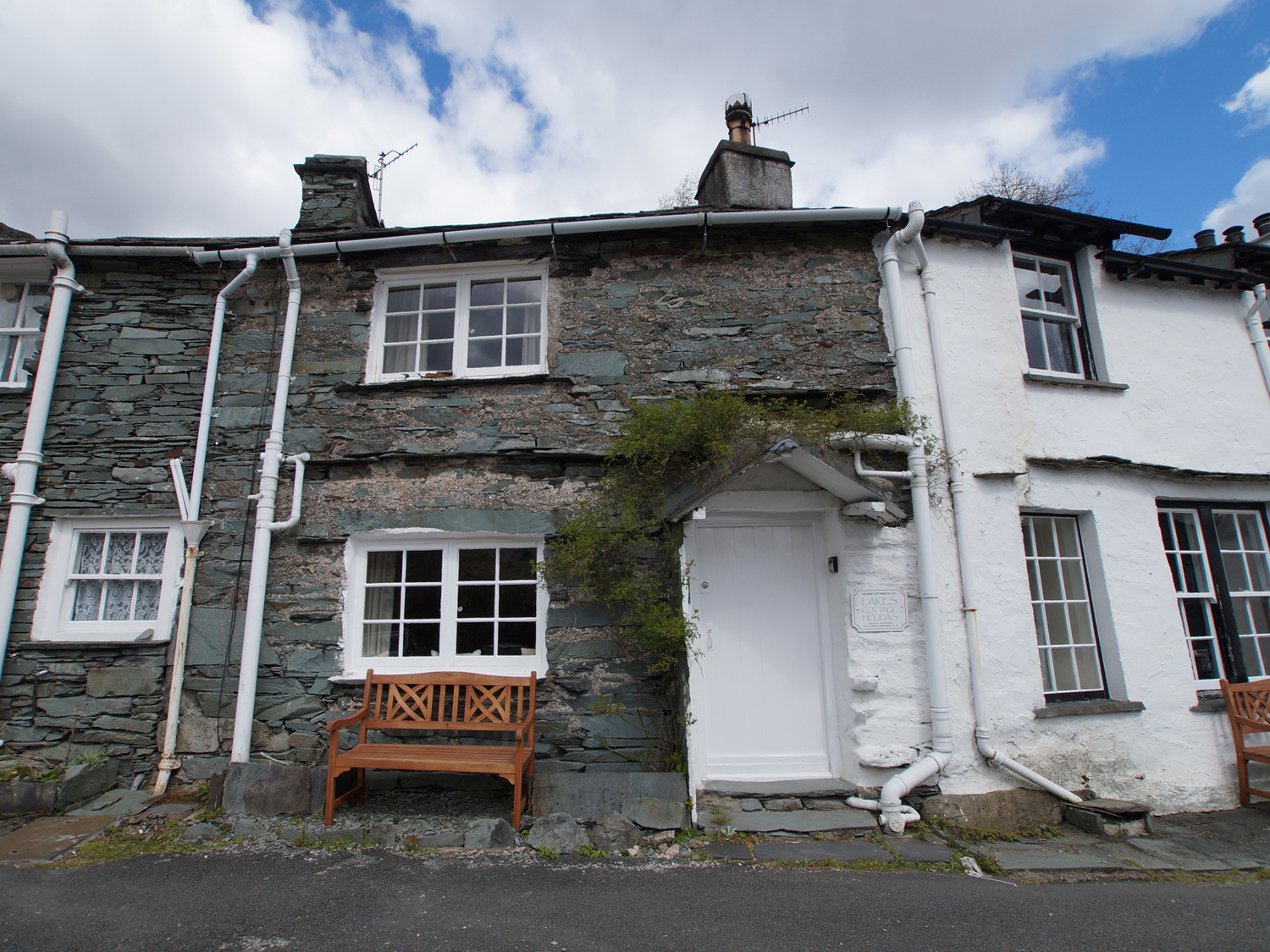 1 bedroom Cottage for rent in Chapel Stile