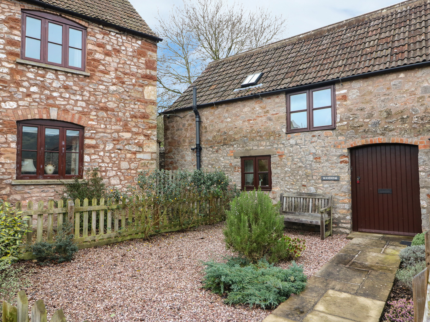 2 bedroom Cottage for rent in Axbridge