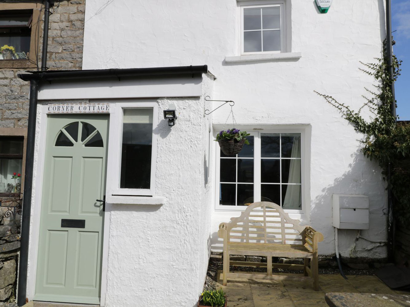 2 bedroom Cottage for rent in Ousby