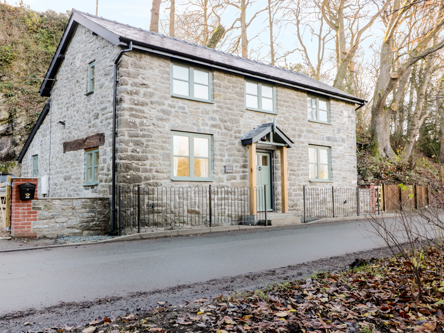 4 bedroom Cottage for rent in Presteigne
