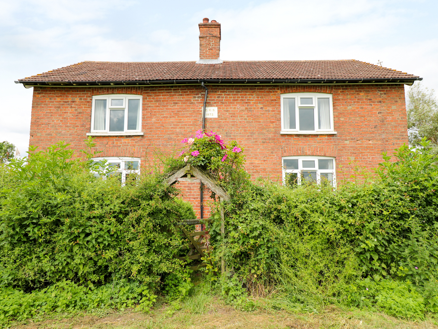 3 bedroom Cottage for rent in Wragby