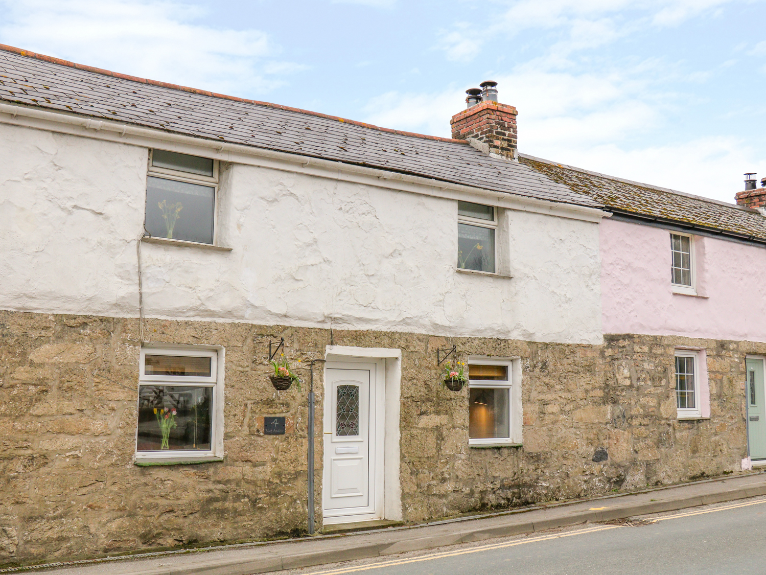 3 bedroom Cottage for rent in Newquay, Cornwall