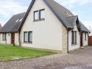 3 bedroom Cottage for rent in Crail