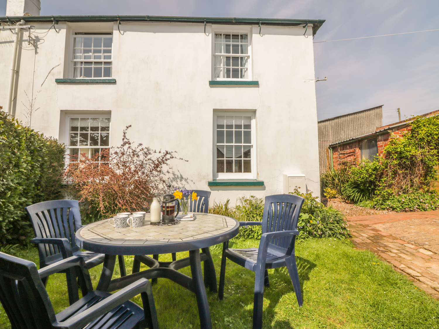3 bedroom Cottage for rent in Exmouth
