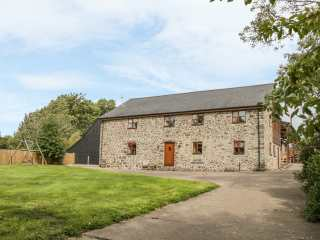 4 bedroom Cottage for rent in Welshpool