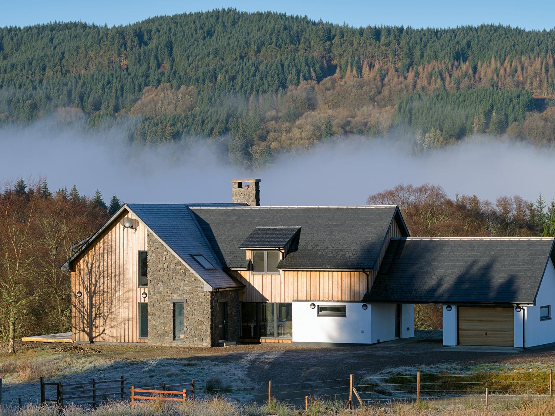 5 bedroom Cottage for rent in Kilmartin