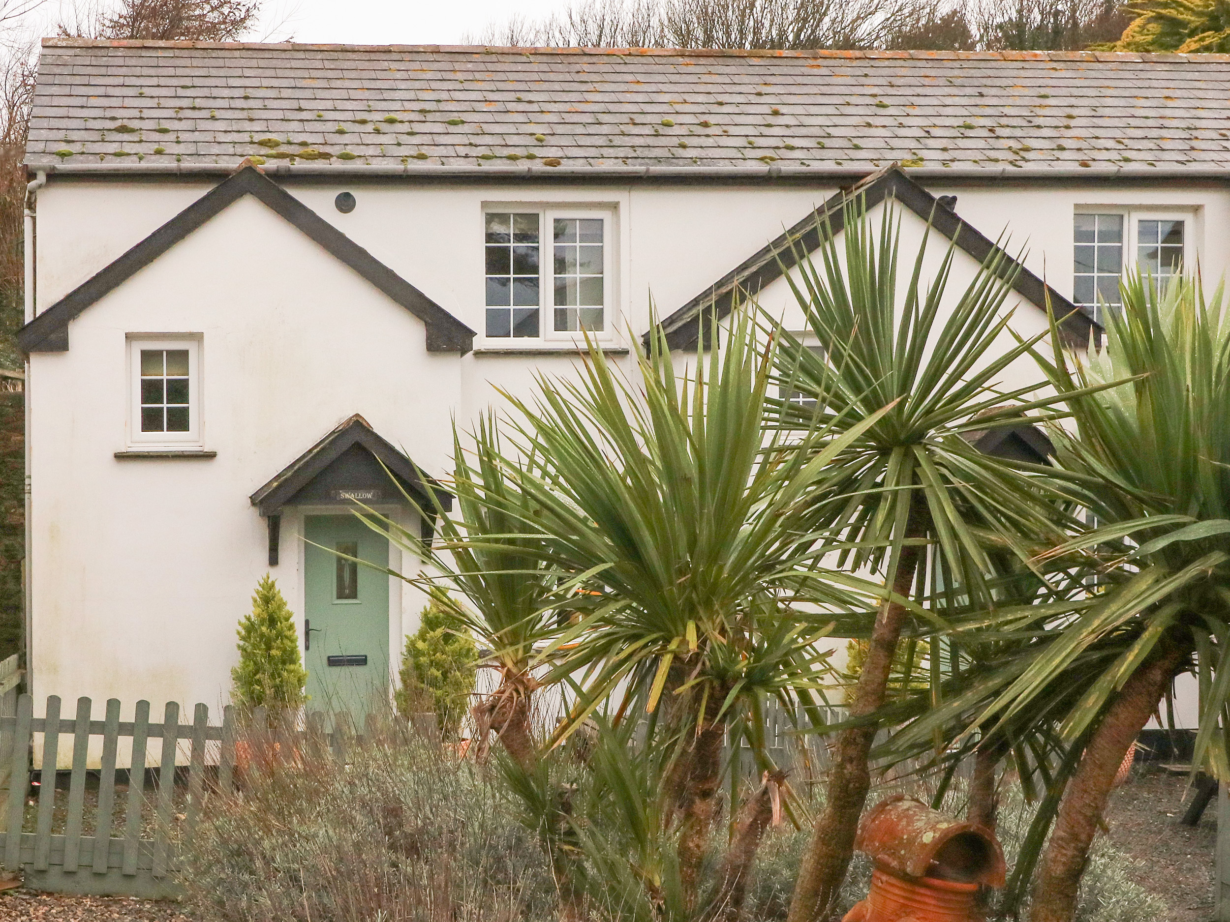 2 bedroom Cottage for rent in Combe Martin