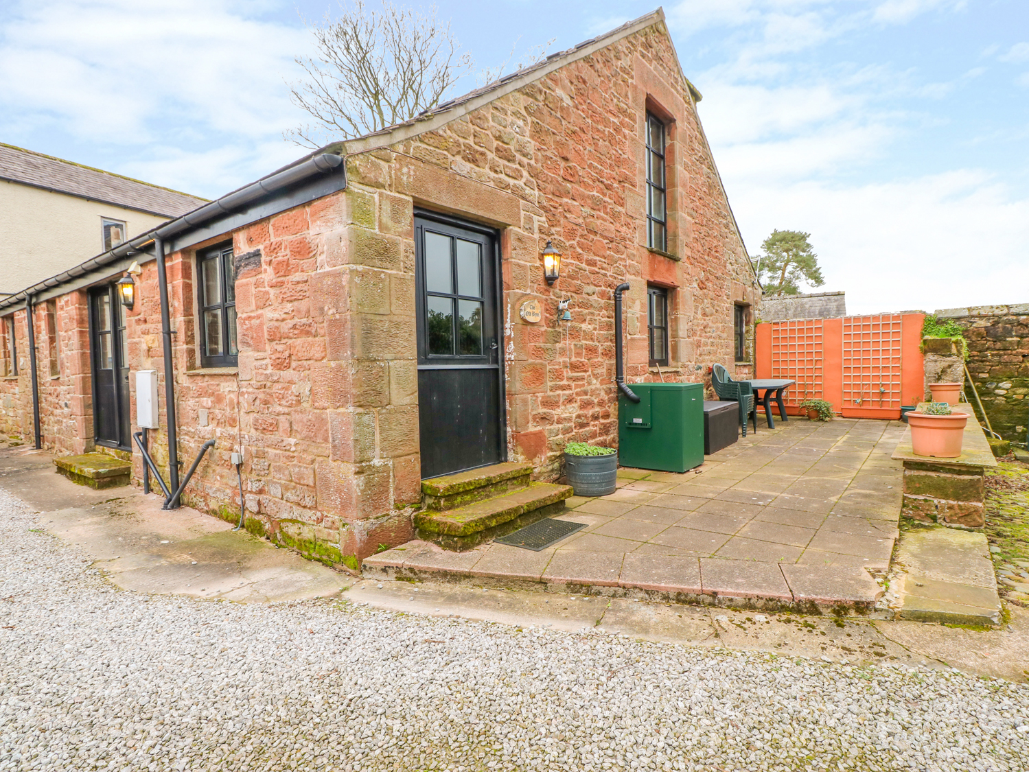 3 bedroom Cottage for rent in Appleby in Westmorland