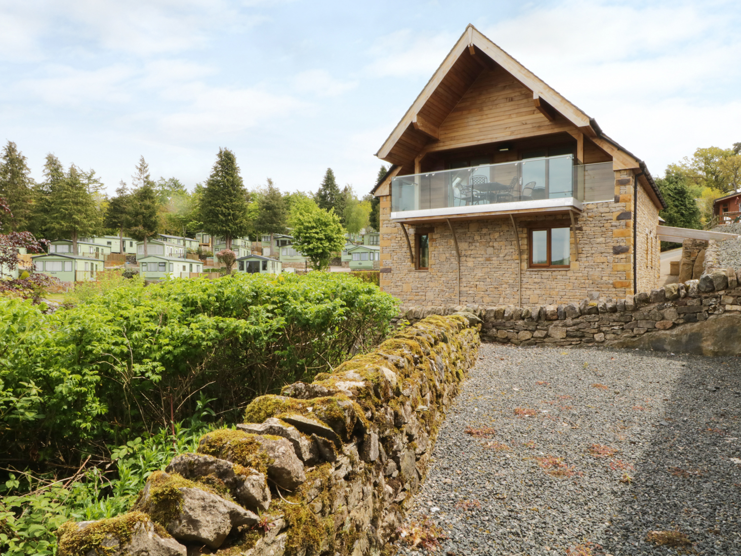 3 bedroom Cottage for rent in Pooley Bridge