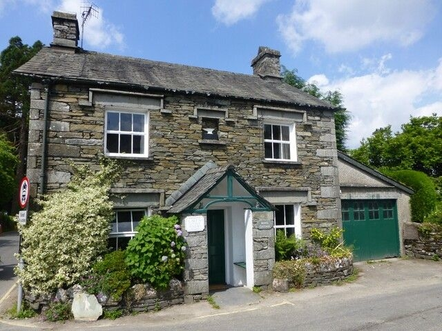 3 bedroom Cottage for rent in Near Sawrey