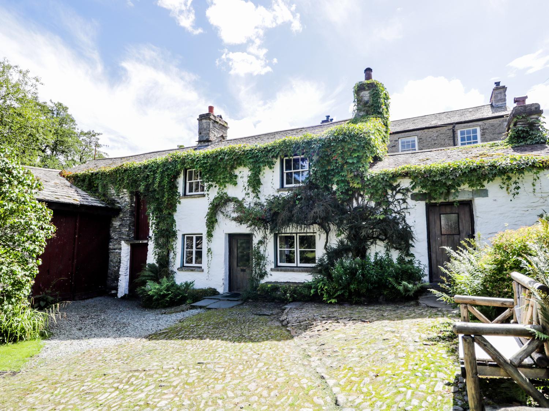 3 bedroom Cottage for rent in Selside, Cumbria