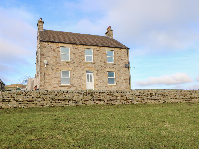5 bedroom Cottage for rent in Alston