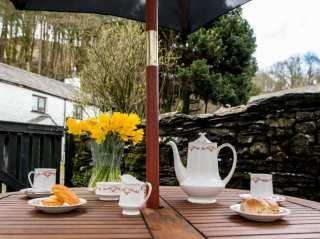 1 bedroom Cottage for rent in Staveley