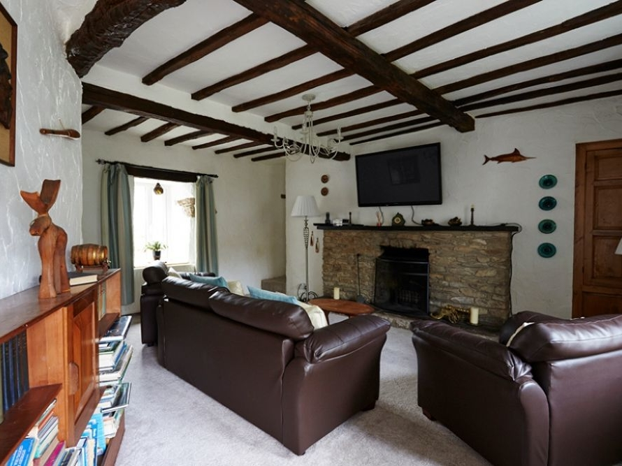 4 bedroom Cottage for rent in Great urswick
