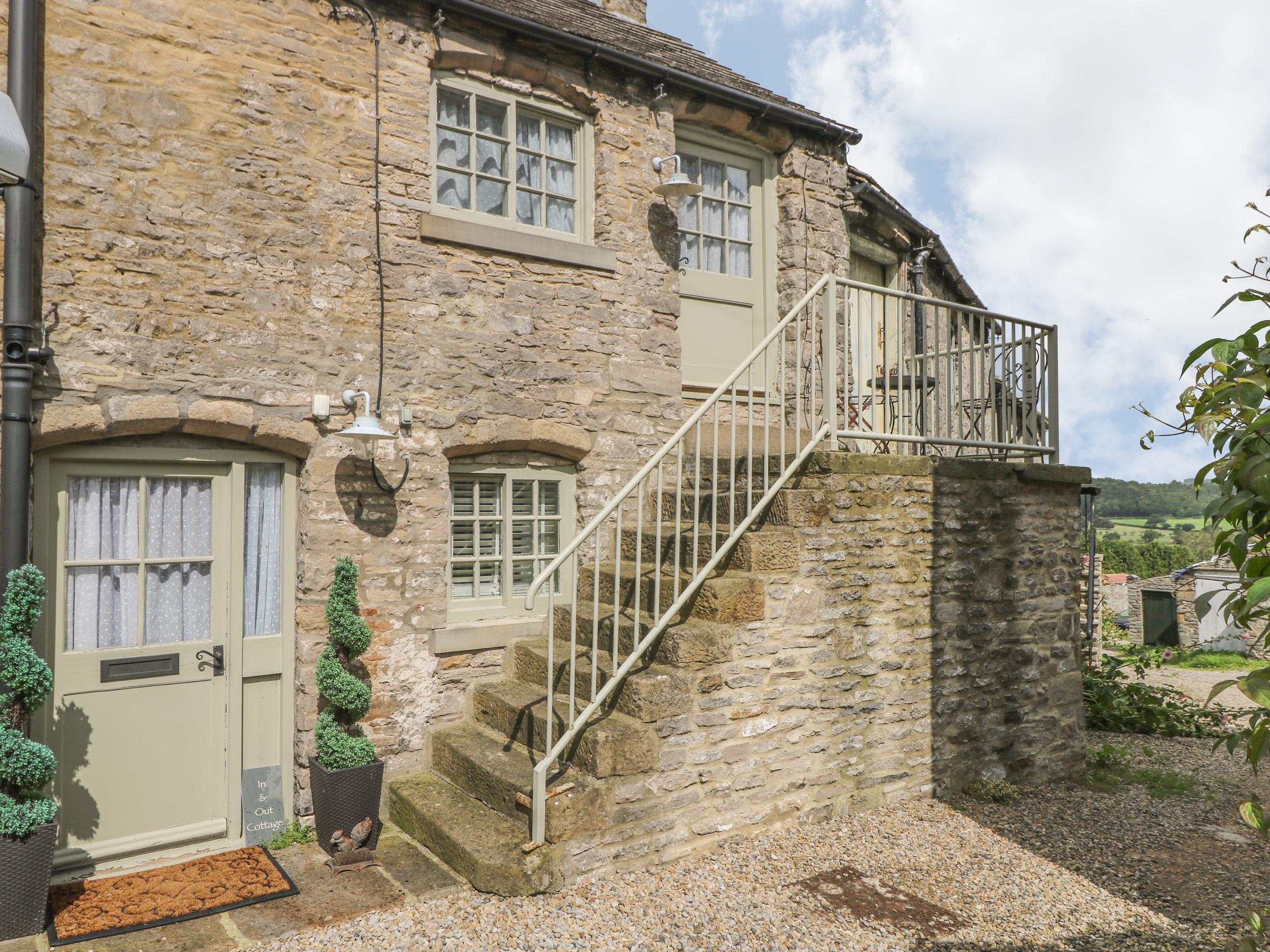 1 bedroom Cottage for rent in Leyburn