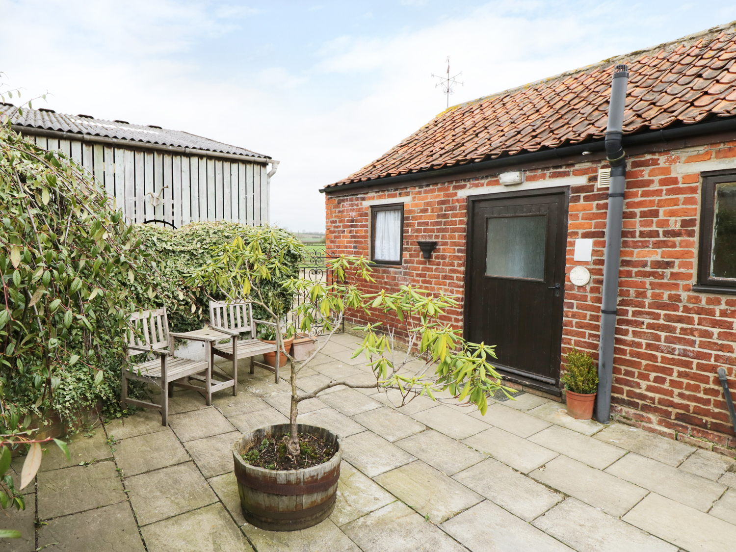 2 bedroom Cottage for rent in Kirkbymoorside