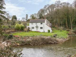 3 bedroom Cottage for rent in Bridgnorth