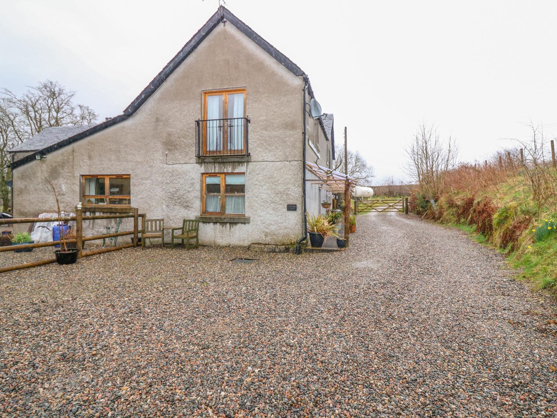 3 bedroom Cottage for rent in Strontian