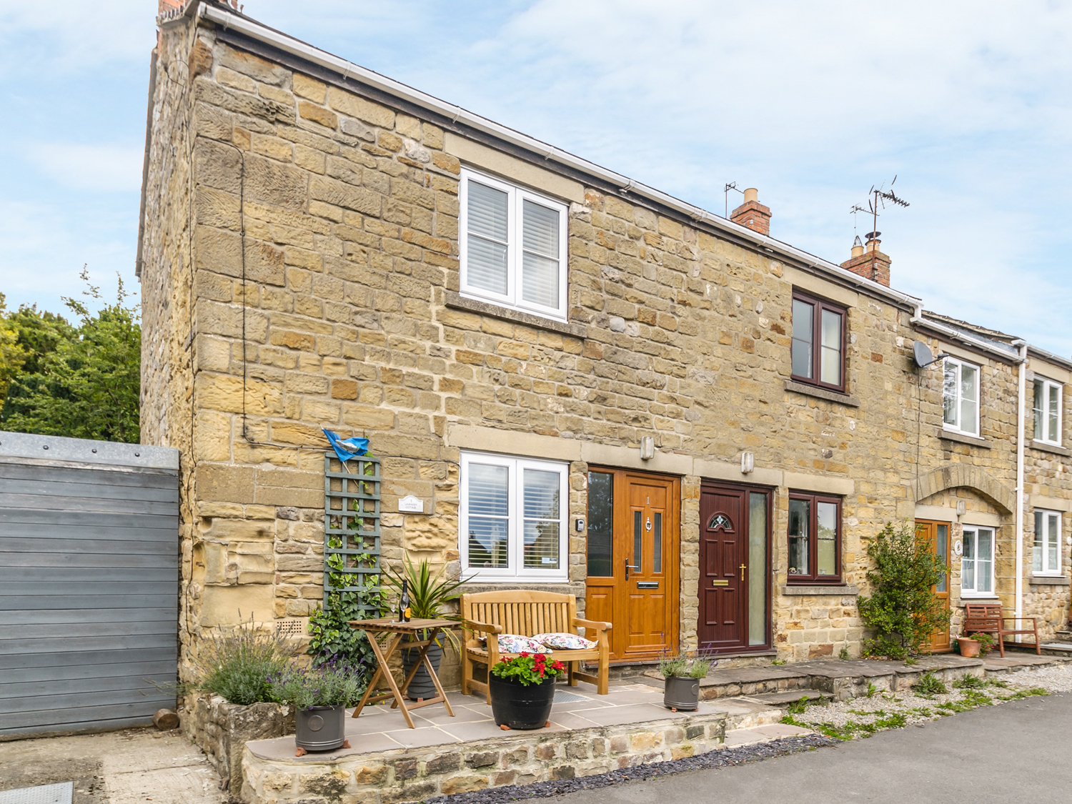 2 bedroom Cottage for rent in Ripon