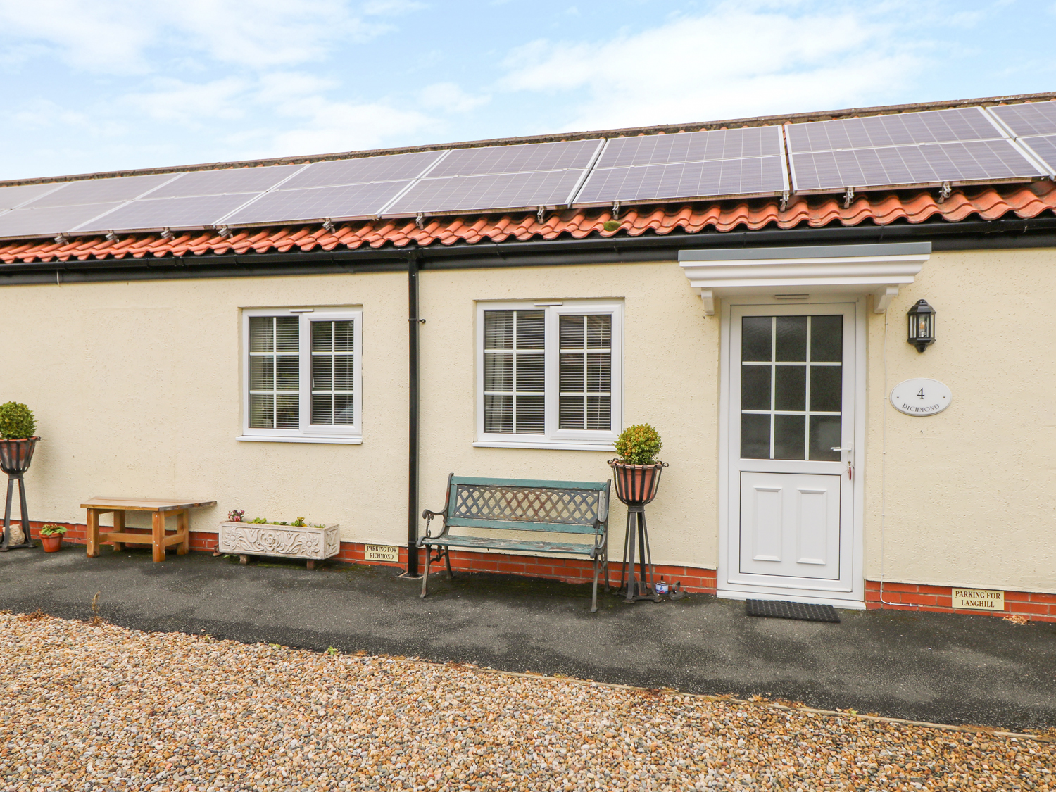 1 bedroom Cottage for rent in Malton