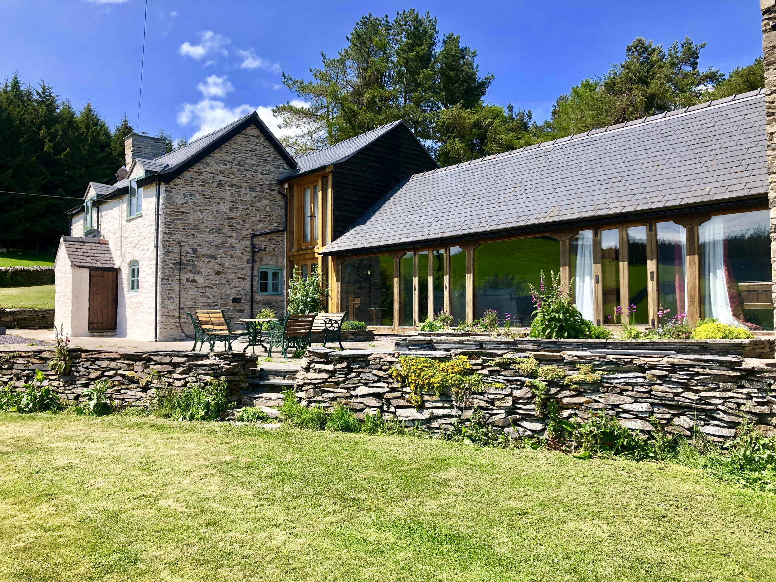 8 bedroom Cottage for rent in Llangollen