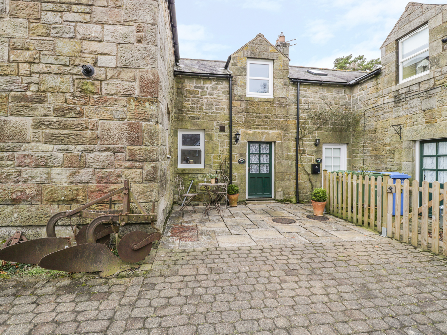 1 bedroom Cottage for rent in Rothbury