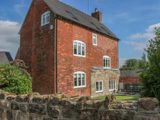 4 bedroom Cottage for rent in Ashby-De-La-Zouch