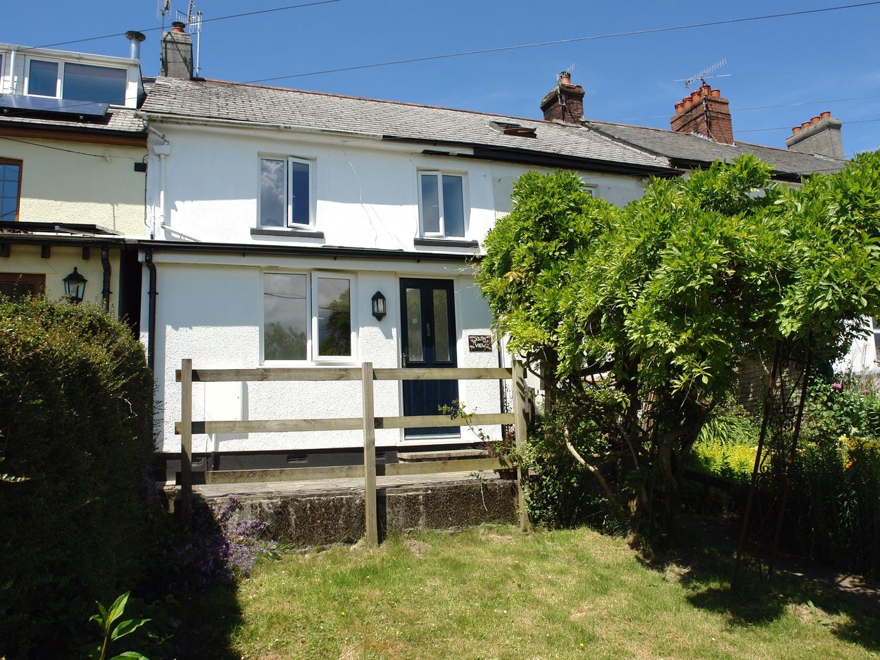 2 bedroom Cottage for rent in Ivybridge