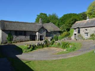 6 bedroom Cottage for rent in Chagford