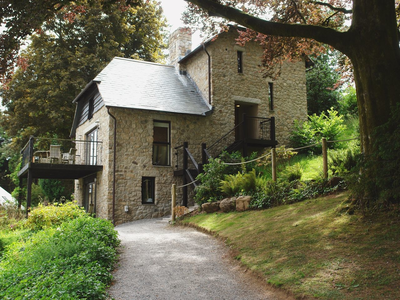 3 bedroom Cottage for rent in North Bovey