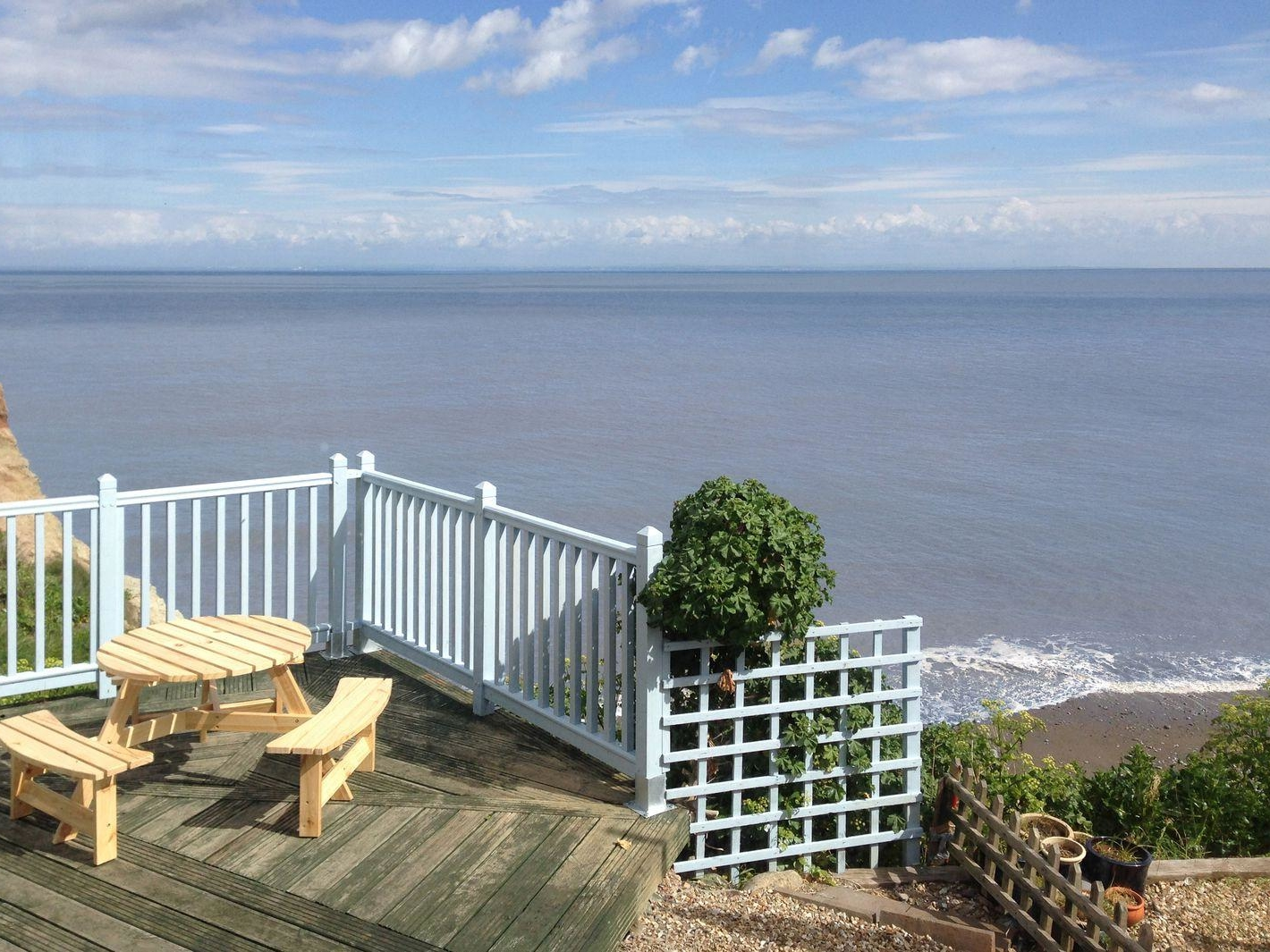 3 bedroom Cottage for rent in Watchet