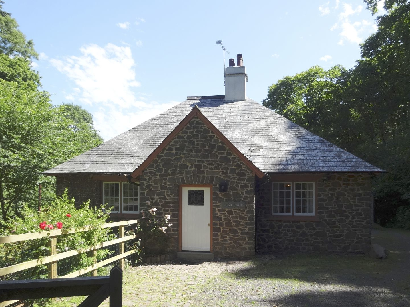 2 bedroom Cottage for rent in Porlock Weir