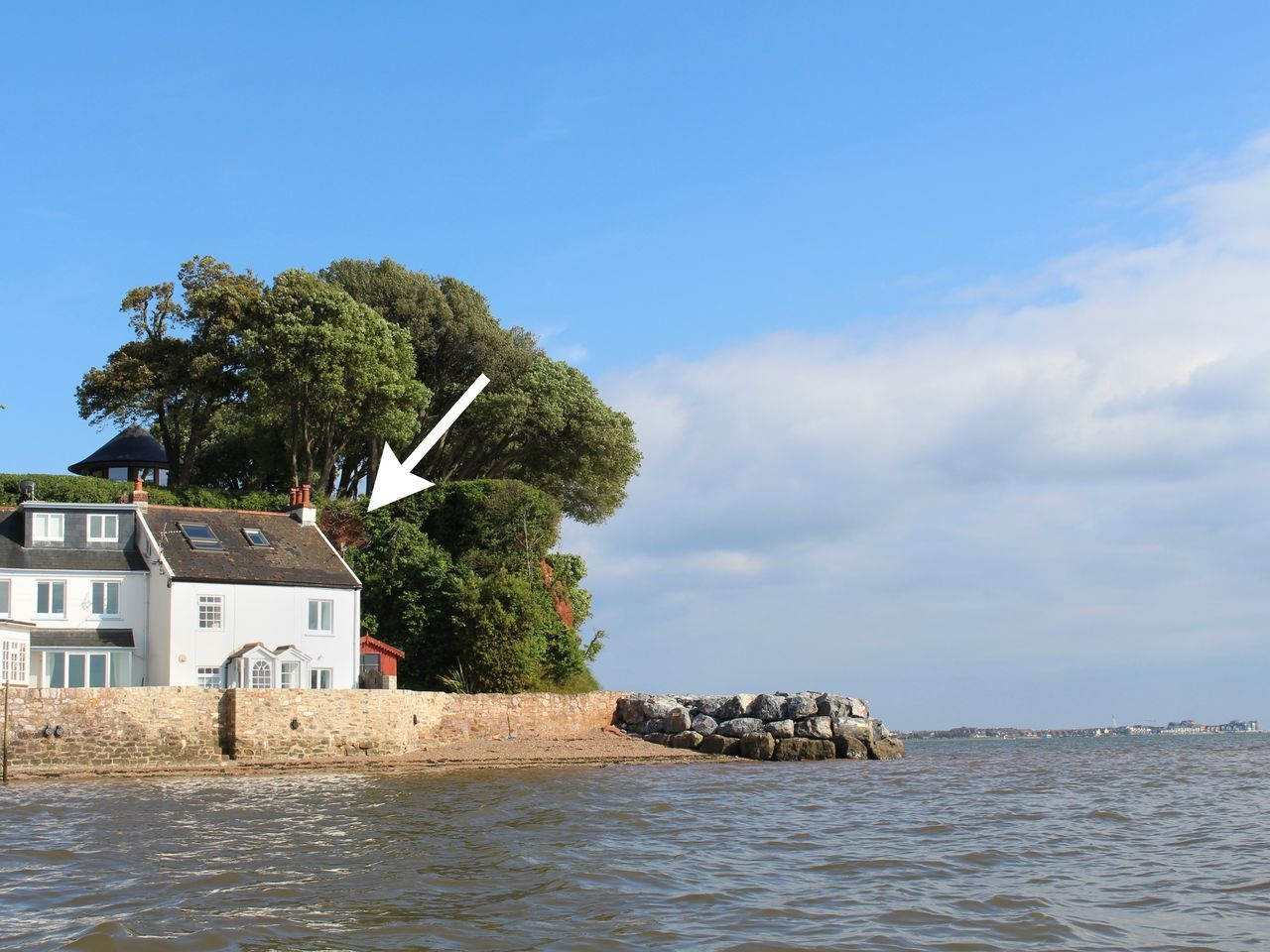 2 bedroom Cottage for rent in Exmouth