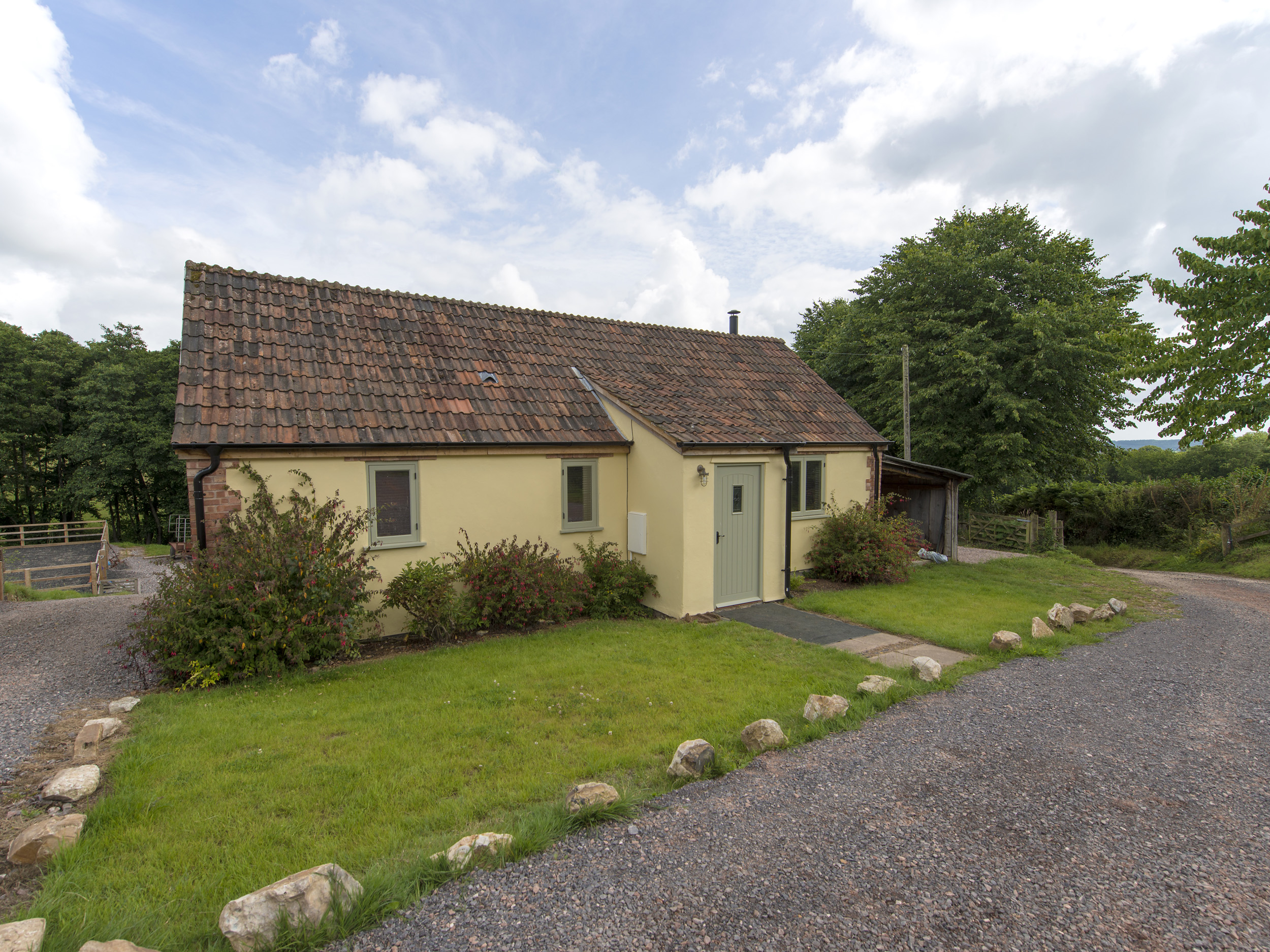 1 bedroom Cottage for rent in Colyton