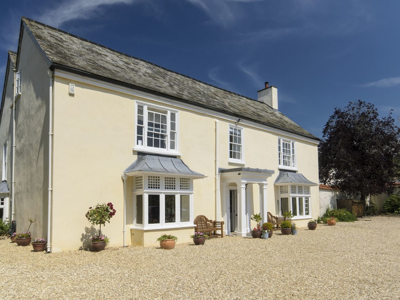 8 bedroom Cottage for rent in Honiton