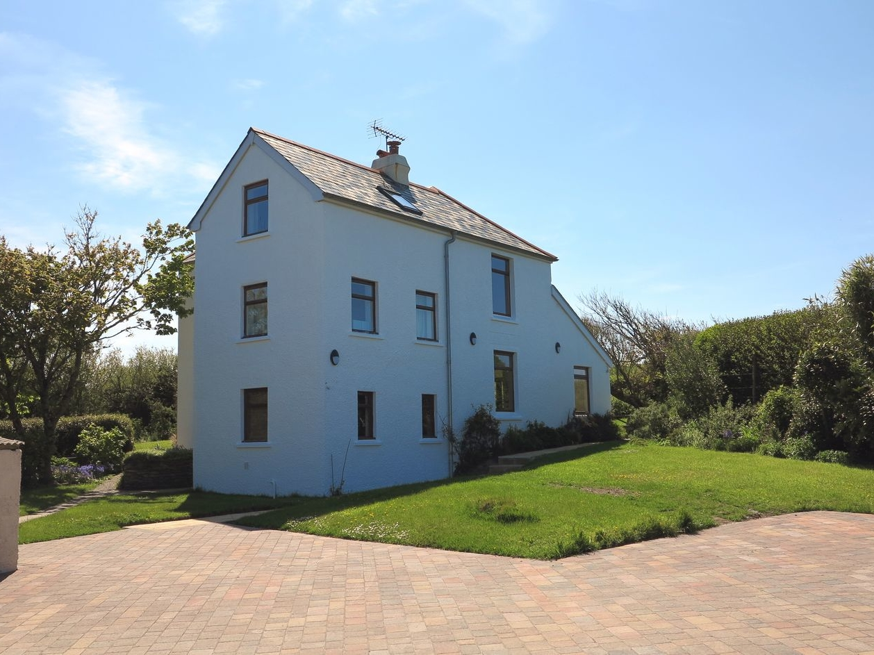 4 bedroom Cottage for rent in Bideford