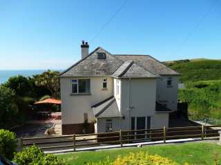 5 bedroom Cottage for rent in Woolacombe Bay