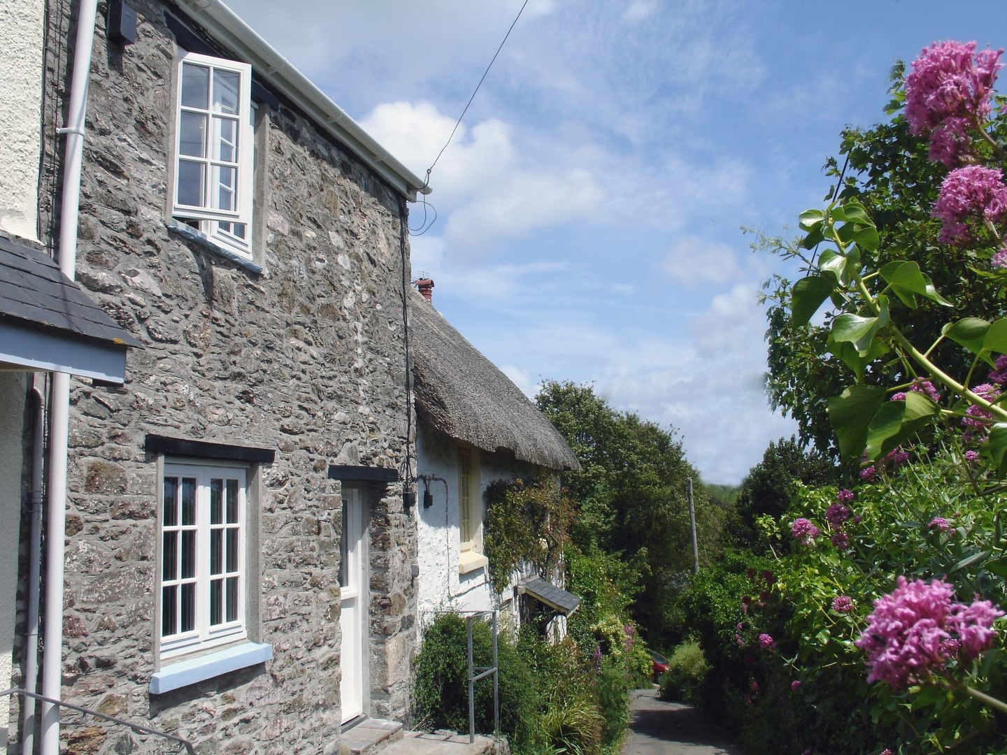 2 bedroom Cottage for rent in Kingsbridge