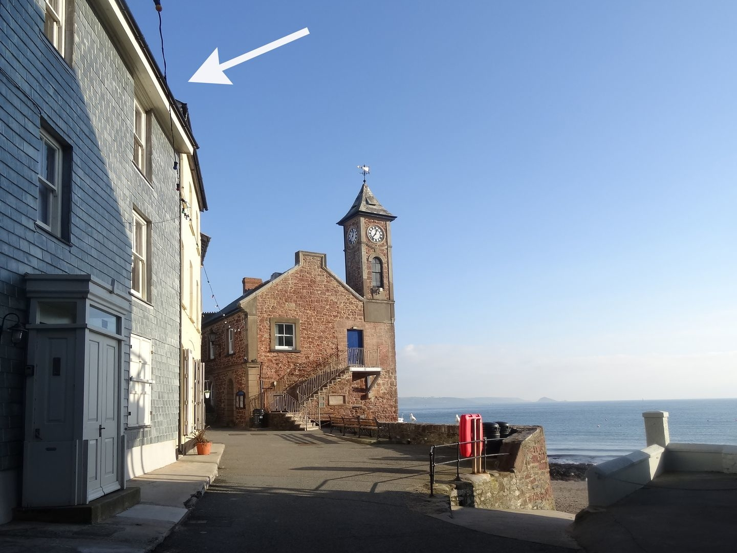 4 bedroom Cottage for rent in Cawsand